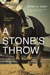 A Stone's Throw | James W. Ziskin |