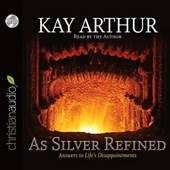 As Silver Refined