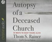 Autopsy of a Deceased Church