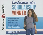 Confessions of a Scholarship Winner