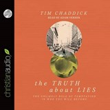 The Truth About Lies | Tim Chaddick |