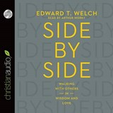 Side by Side | Ed Welch |