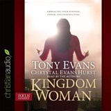 Kingdom Woman | Tony Evans |