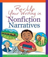 Rev Up Your Writing in Nonfiction Narratives | Julia Garstecki |