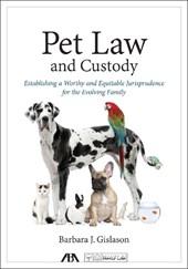 Pet Law and Custody