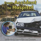 From Accident to Hospital | Anastasia Suen |