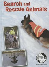 Search and Rescue Animals | Precious McKenzie |