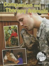 Companion and Therapy Animals | Kelli Hicks |