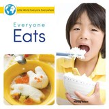 Everyone Eats | Nancy Allen |
