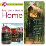 Everyone Has a Home | Nancy Allen |
