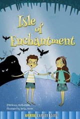 Isle of Enchantment | Precious McKenzie |