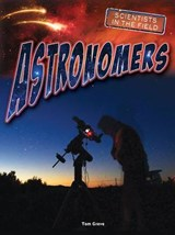 Astronomers | Tom Greve |