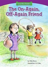 The On-again, Off-again Friend | Wiley Blevins |