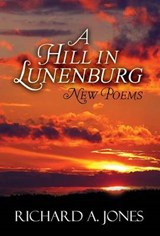 A Hill in Lunenburg | Richard a Jones |
