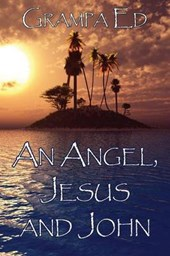 An Angel, Jesus and John
