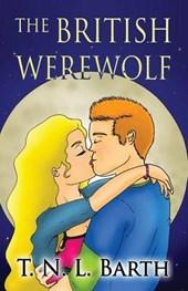 The British Werewolf