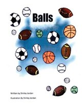 Balls | Shirley Jordan-Bellamy |