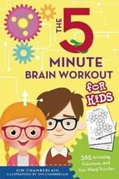The Five-Minute Brain Workout for Kids