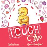 Tough Cookie | Kate Louise |