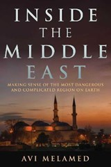 Inside the Middle East | Avi Melamed |