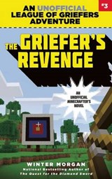 The Griefer's Revenge | Winter Morgan |