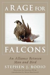 A Rage for Falcons | Stephen Bodio |