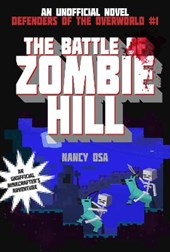 The Battle of Zombie Hill | Nancy Osa |