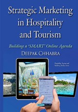 Strategic Marketing in Hospitality and Tourism | Deepak Chhabra |