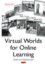 Virtual Worlds for Online Learning | auteur onbekend |