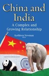 China and India | Kathleen Newman |