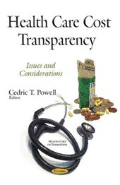 Health Care Cost Transparency