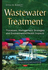 Wastewater Treatment | auteur onbekend |