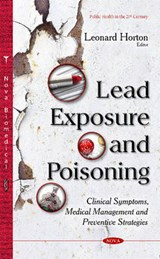 Lead Exposure and Poisoning | auteur onbekend |