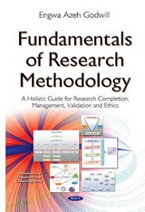 Fundamentals of Research Methodology | Engwa Azeh Godwill |
