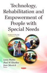 Technology, Rehabilitation and Empowerment of People With Special Needs | auteur onbekend |