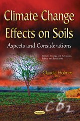 Climate Change Effects on Soils |  |