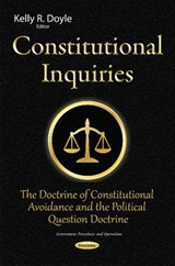 Constitutional Inquiries | auteur onbekend |