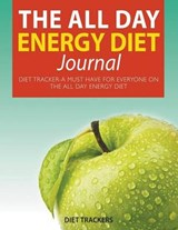 The All Day Energy Diet Journal | Diet Trackers |