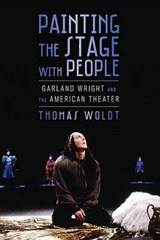 Painting the Stage with People | Thomas Woldt |