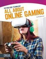 All About Online Gaming | Jill Sherman |