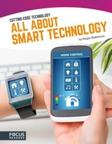 All About Smart Technology | Megan Blakemore |