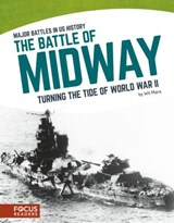 The Battle of Midway | Wil Mara |