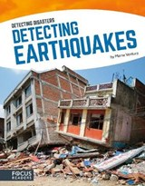 Detecting Earthquakes | Marne Ventura |