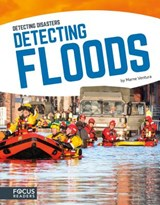 Detecting Floods | Marne Ventura |