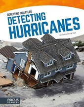 Detecting Hurricanes | Samantha S Bell |