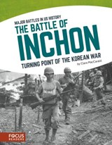The Battle of Inchon | Clara Maccarald |