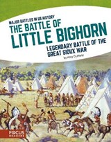 The Battle of Little Bighorn | Katy Duffield |