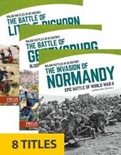 Major Battles in Us History