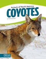 Coyotes | Tammy Gagne |