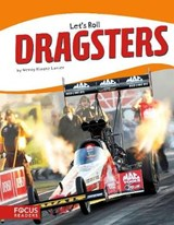 Dragsters | Wendy Hinote Lanier |